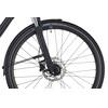 """Kalkhoff Endeavour 8 Trapez - Vélo de trekking - 28"""" noir"""